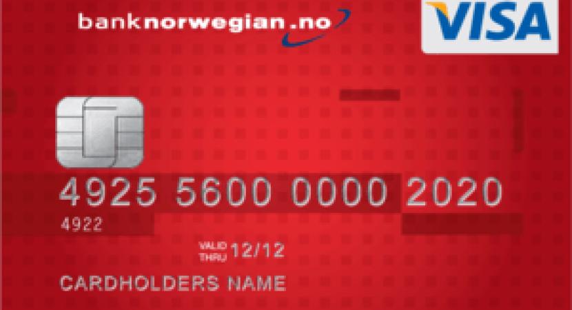 bank-norwegian-kredittkort-på-dagen