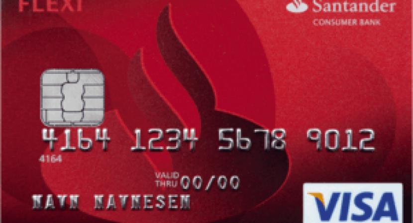 flexivisa-kredittkort-på-dagen