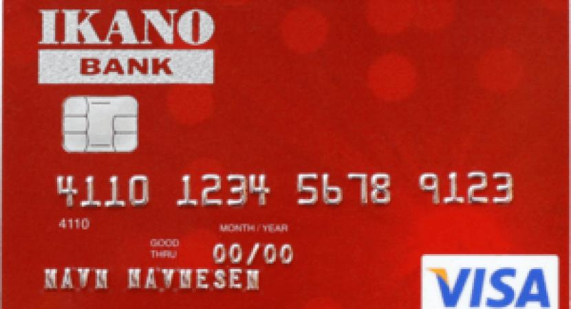 ikano-bank-kredittkort-på-dagen