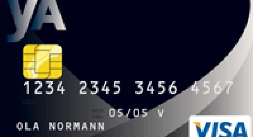 ya-bank-kredittkort-på-dagen