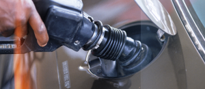 bensinpumpe